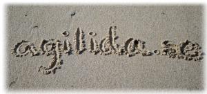 stranden-agilida